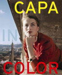 Book Cover: Capa in Color