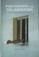 Book Cover: Photography and Collaboration