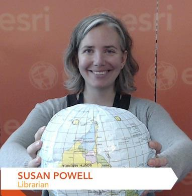 Profile photo of Susan Powell