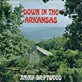 album cover down in the Arkansas jimmy driftwood