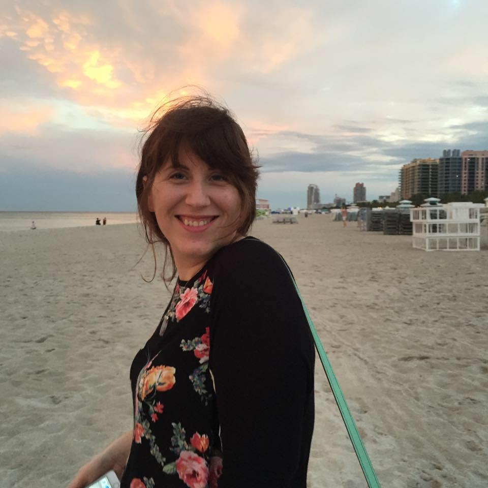 Samantha Alfrey's picture