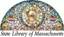 State Library of Massachusetts image