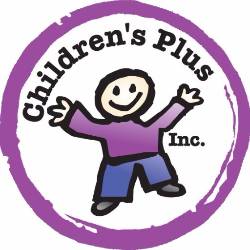 Children's Plus logo