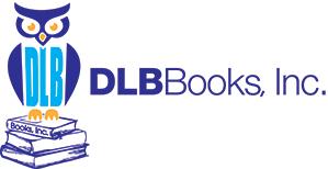 DLB books logo