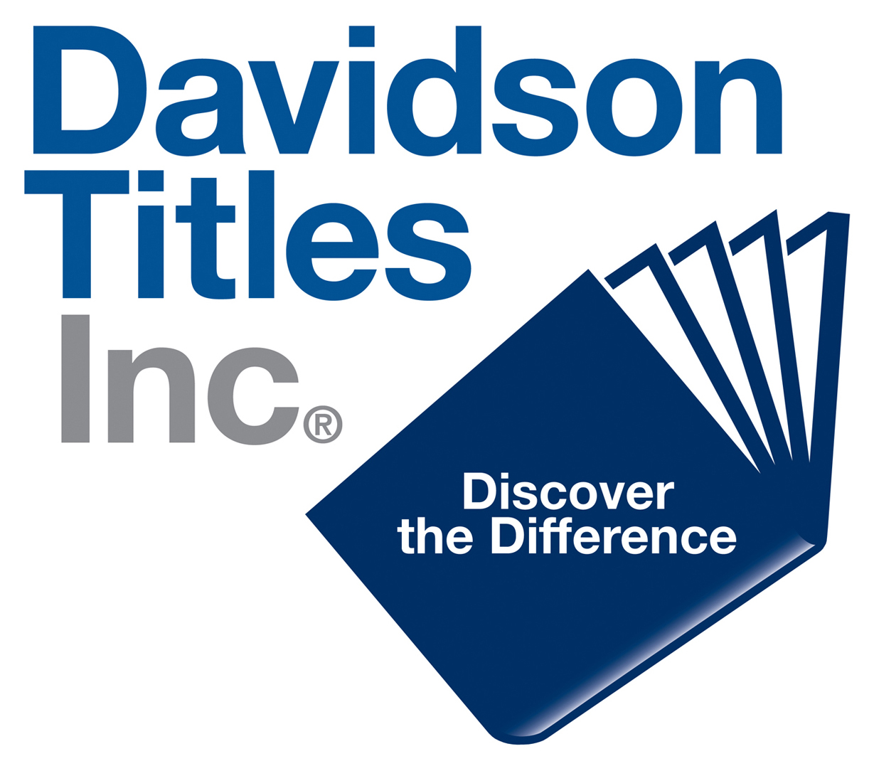 Davidson Titles logo