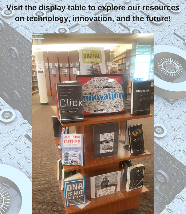 innovation display