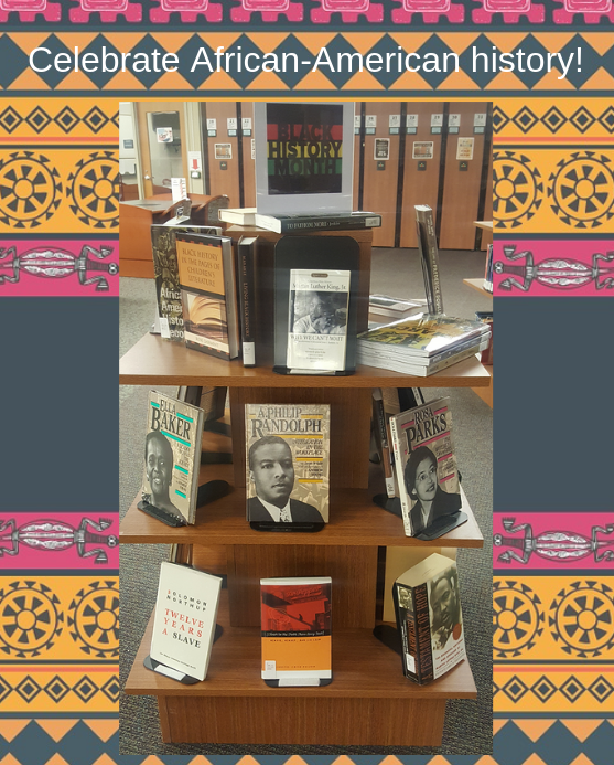 african american history month display