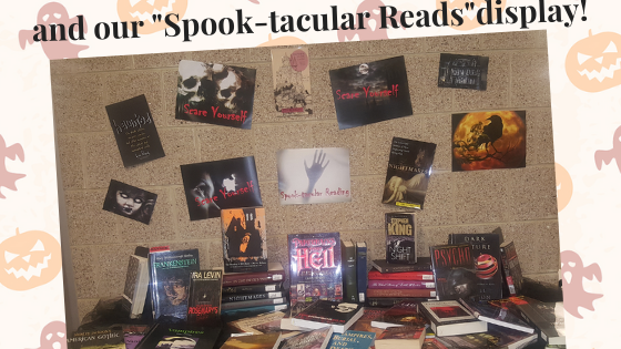 spooktacular reads