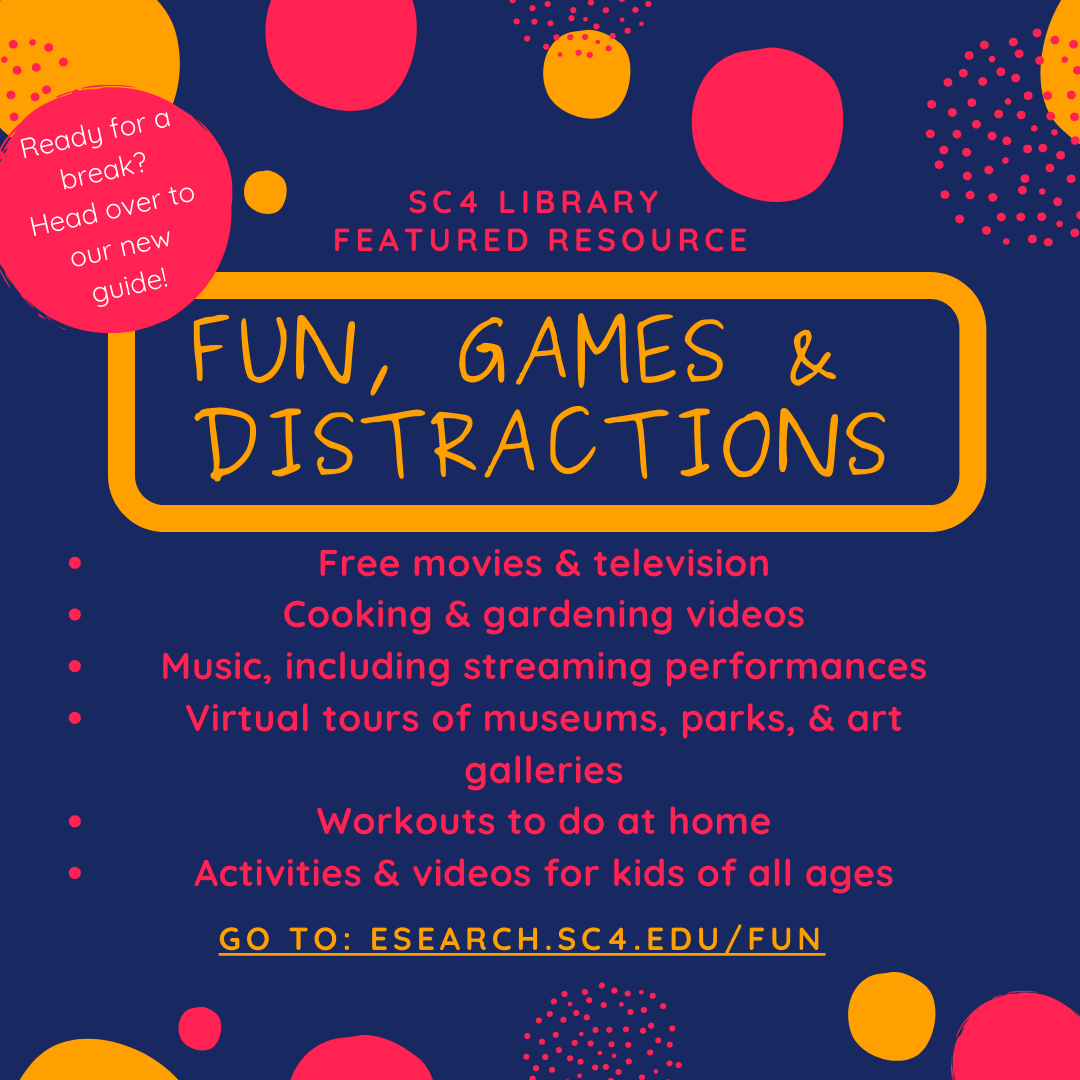 ready for a break? head over to our new guide: fun games and distractions