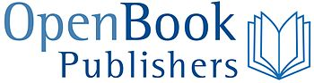 Open Book Publishers logo