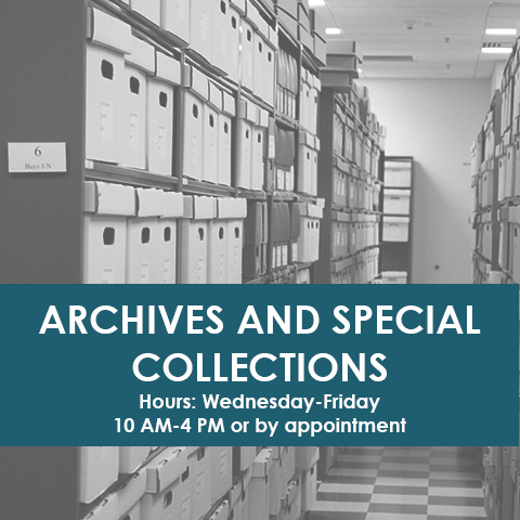 Staff Archives and Special Collections's picture
