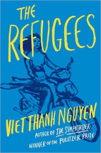Image of the book cover for The Refugees