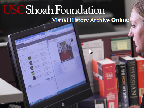 Still - Visual History Archive - USC Shoah Foundation