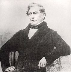 Dr James Barry; approx late 1840s (in public domain)