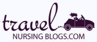 Travel Nursing Blogs.com logo