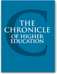 Chronicle of HE cover