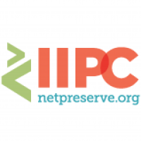 International Internet Preservation Consortium Logo