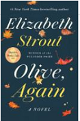 Book Cover Image: Olive Again by Elizabeth Strout