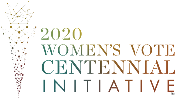 2020 Women's Vote Centennial