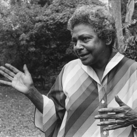 Faith Bandler: Portraits of Australian Aborigines, 1981-1984 / ph