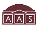 AAS Historical Periodicals Logo