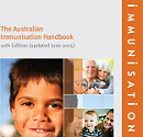 The Australian Immunisation Handbook