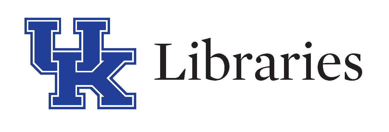 UK Libraries Logo