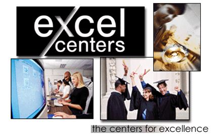 Logo for UCCS Excel Centers