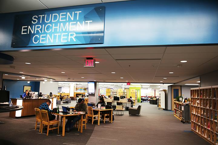 Student Enrichment Center
