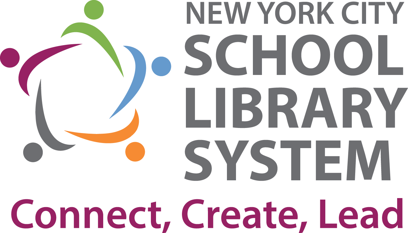 NYC School Library System Logo