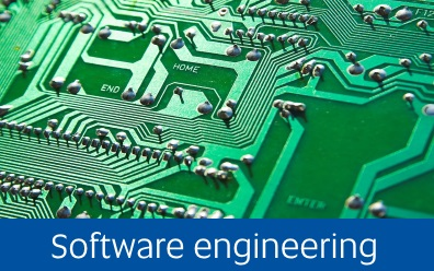 Navigate to software engineering