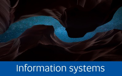 Navigate to information systems