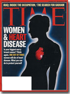 image of cover of Time magazine