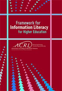 Framework for Information Literacy