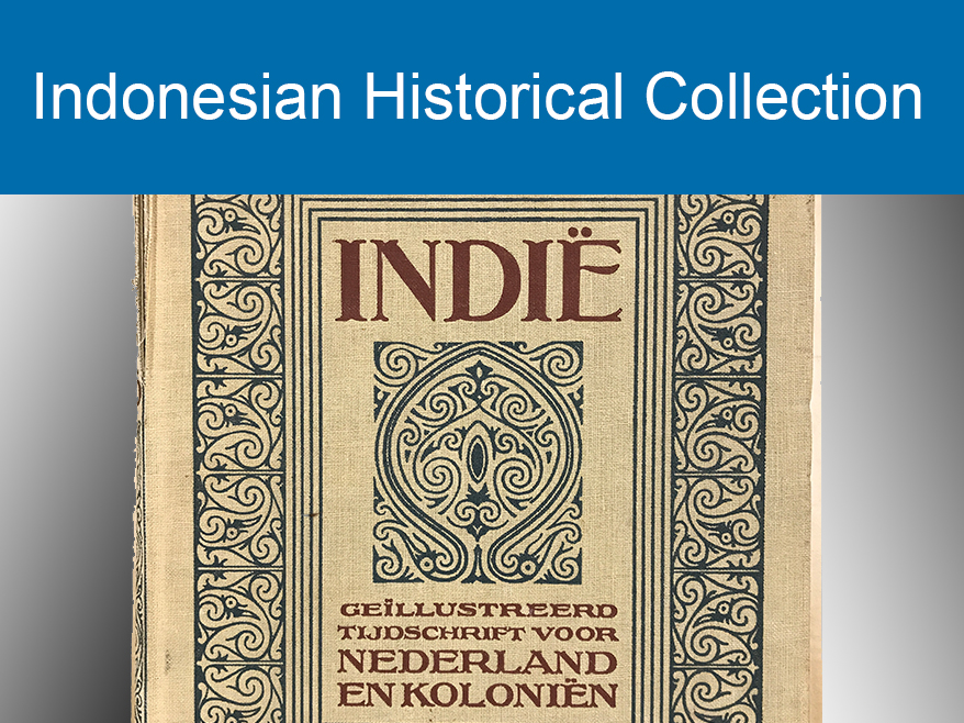 Indonesian Historical Collection