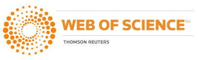 Web of Science logo