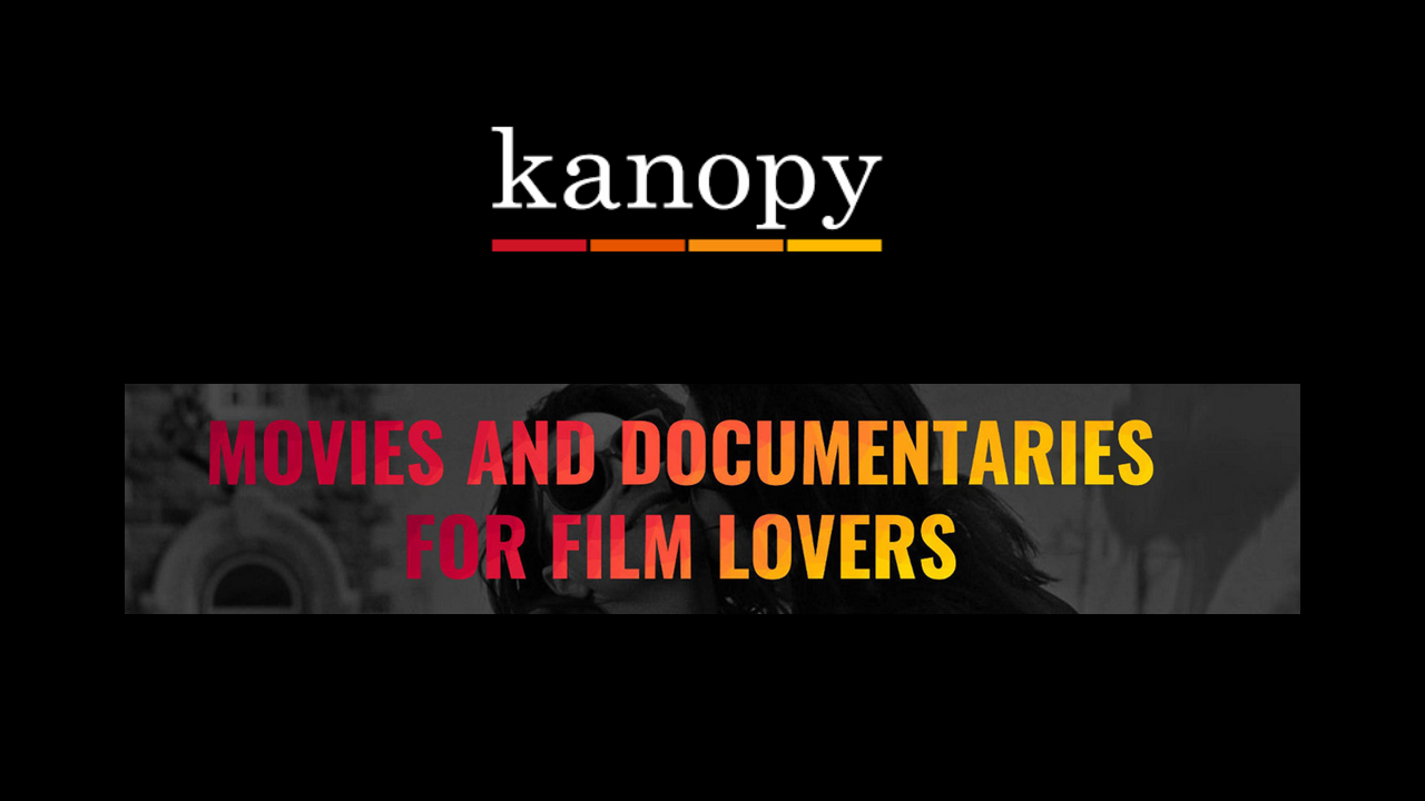 Kanopy Documentaries