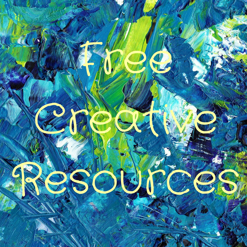 Free creative tools icon