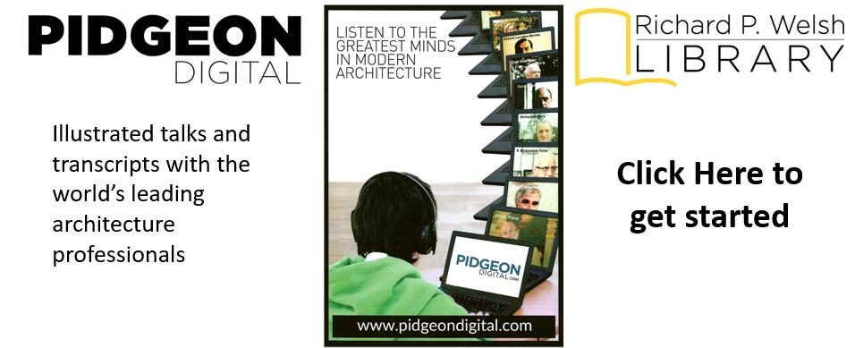 Pidgeon Digital at NewSchool