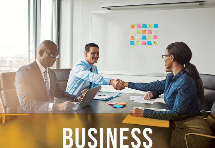 business subject guide