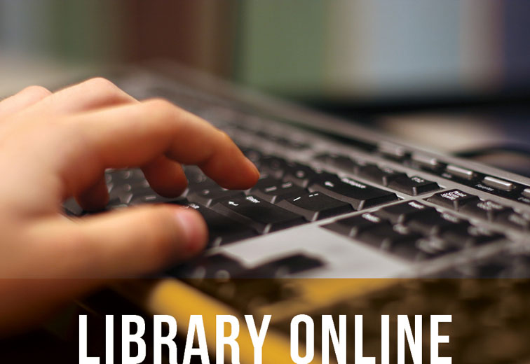 library online subject guide
