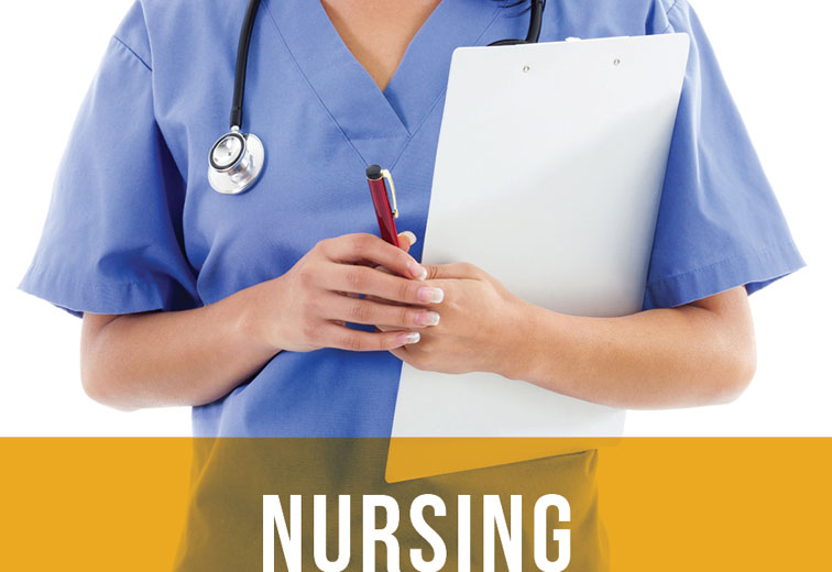 nursing subject guide