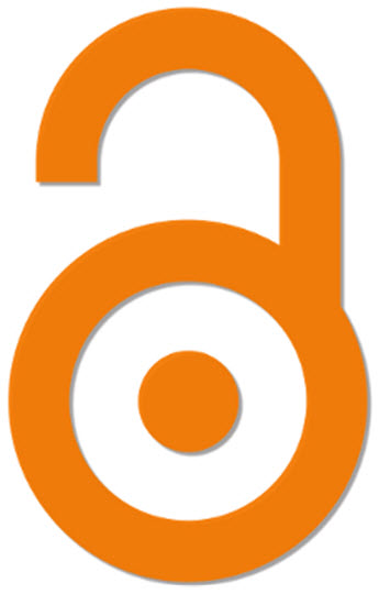 Gold Open Access Icon