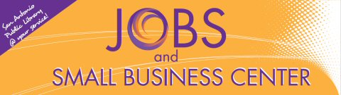 Jobs and Small Business Center