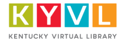 KYVL: We a part of the Kentucky Virtual Library