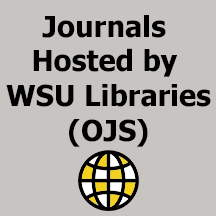Electronic Journals Hosted by WSU Libraries