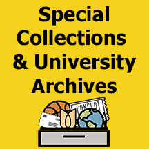 Special Collections and University Archives