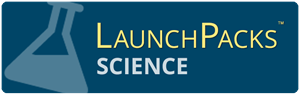 Science launch pack logo