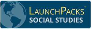Social studies launch pack logo