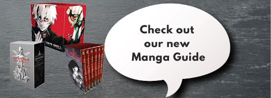Link to Manga and More Topic Guide